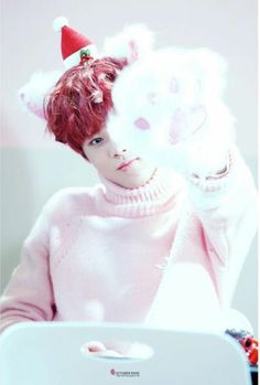 Wooshin ~ so adorable