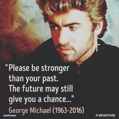 Yesterday Again Another Musical icon passed away this year  Fuck 2016!! RIP George  You will be missed. #georgemichael #rip