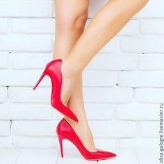 8694d3269 Купить или заказать Туфли лодочки в интернет-магазине на Ярмарке Мастеров.  Прекрасные туфельки лодочки