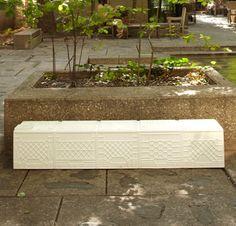 Corian Bench Inventions in Philadelphia