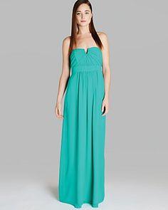 a5220ad8b99995 Ted Baker Maxi Dress - Alessa