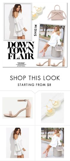 """""""Shein 1/10"""" by mersy-123 ❤ liked on Polyvore"""