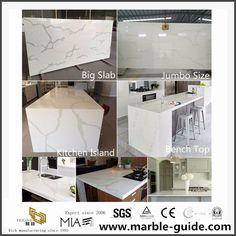 Quartz Countertops, Kitchen Countertops, Kitchen Builder, Ogee Edge, Stone Supplier, Engineered Stone, Stone Slab, Calacatta, White Quartz