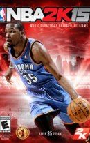 NBA 2K15 - http://giftcardsforgamers.com/video-game-release-dates/
