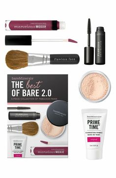 The best of bareMinerals