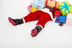 5 Stress Busters for the Holidays