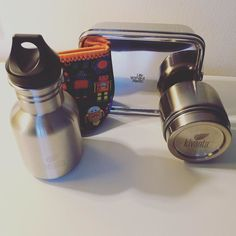 """#kivanta #kids #internatinalchildhoodcancerday #sweepstakes #kidzikoo #insulated #lifewithoutplastic #stainlesssteel #stainlesssteelbottle #stainlesssteelcontainer #iccd  It""""s International Childhood Cancer Day today. Let""""s see if we are able to auction this set off on our facebook page."""