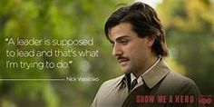 #ShowMeaHero - Bing Show Me A Hero, Oscar Isaac, Im Trying, The Incredibles, Actors, Movie Posters, David, Film Poster, Billboard
