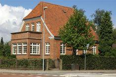 """Bedre byggeskik"" Danish classical architecture"