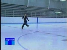 "Nancy Kerrigan gives ""Salchow Jump"" Tips Ice Skating Jumps, Ice Skaters, Roller Skating, Nancy Kerrigan, Gym Leotards, Ice Princess, Everton, Happy Birthday Me, Brunettes"