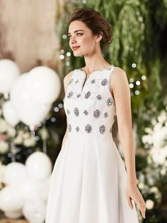 186c51f383d38f  wedwithted Exclusive Ted Baker Wedding Dress Capsule Collection for 2017!