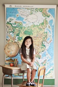 Back to school pics...love this idea and I already have most of this stuff!