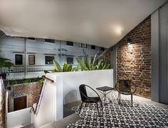 Loke Thye Kee Residences / Ministry of Design