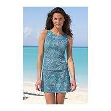 swim dresses - Google Search. Not sure I'd swim in it but it's lovely