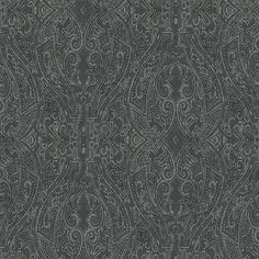 Ascot Damask Removable Wallpaper Traditional Wallpaper, Ascot, Damask, How To Remove, Damascus, Damasks