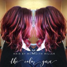 Meredith Miller (@haircolorguru) • Instagram photos and videos