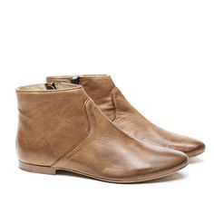 Resaca Women's Brown booties