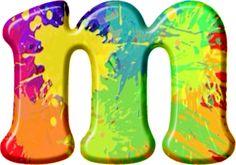 CH.B *✿*Minuscula de Minnie Mouse Mickey Mouse Letters, Disney Letters, Minnie Mouse, Classroom Art Projects, Classroom Decor, Picture Letters, Letter Pictures, Scrapbook Letters, Paint Themes
