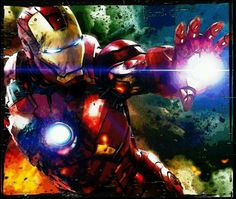 Ironman in Action