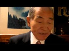 Professor Mitsuhei Murata, Japanese Ambassador to United Nations, tells that Fukushima Reactor 4 is sinking because of unstoppable nuclear reaction, and this is going to go VERY bad for all of us around the world.