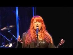 Wynonna- I Want To Know What Love Is