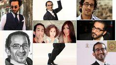 سوشيال ميديا بالعربي: البوم صور البرنس احمد حلمي - Ahmed Helmy مع صوره ن...