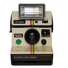 polaroid. love.