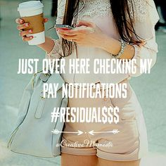Hard Working Women, Working Woman, Rf Payday, Boss Babe, Girl Boss, Quote Of The Day, Network Marketing Quotes, Marketing Ideas, Brave