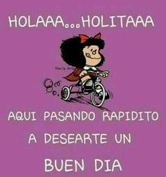 The Real GhostCrappers ! Morning Morning, Good Morning Wishes, Good Morning Quotes, Mafalda Quotes, Morning Thoughts, Quotes En Espanol, Image Clipart, Morning Greeting, Spanish Quotes