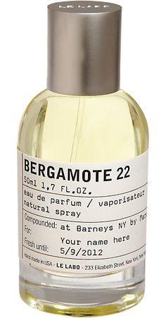 Le Labo Bergamote 22 -  - Barneys.com
