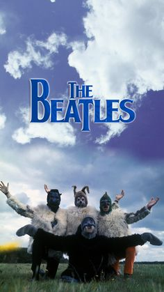 Beatles Funny, Beatles Art, The Beatles, Great Bands, Cool Bands, Number One Hits, Classic Rock And Roll, Sgt Pepper, Zz Top