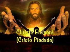 Kyrie Eleison!!! - Comunidade Católica Shalom (Legendado)