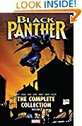 #1: Black Panther by Christopher Priest: The Complete Collection Vol. 1 (Black Panther (1998-2003)) #FabOffers #FabBestSellers #Home #Kitchen