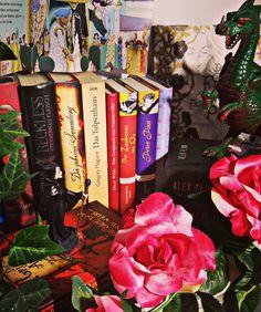 Jeden Tag stellen wir euch ein zauberhaftes Buch vor. Denn was wäre Weihnachten ohne 'Es war einmal...'?
