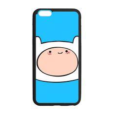 Adventure Time Finn Case for iPhone 6 Plus