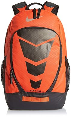 NIKE Max Air Vapor Backpack >>> Want to know more, click on the image.
