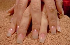 Ways to keep nails healthy | Natural tips for healthy nails | Tips for growing long nails...... <3