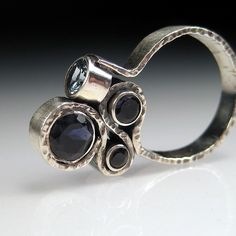 Ring a Day 4/365 by sarawestermark, via Flickr