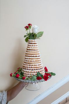 Red Wedding Dresses, Cake, Desserts, Food, Pie Cake, Red Wedding Gowns, Meal, Cakes, Deserts