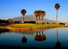 La Quinta Golf #Marbella Golf