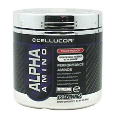 Cellucor Alpha Amino - Best supplement to loose your weight