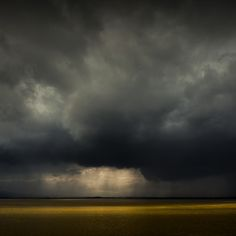Photography Miscellaneous Dark Clouds By Alexandru Crisan - May Dark Clouds Is A Creation By The Artist Alexandru Crisan Category Nature Landscape Waterscape Lake River Visual Poetry Anxiety Naturalism Fine Art Photography, Landscape Photography, Nature Photography, Photography Tips, Portrait Photography, Wedding Photography, Sky Painting, Seascape Paintings, Knife Painting