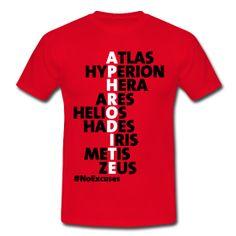 Freeletics ist ein 15 Wochen Fitnessprogramm. Wer es  kennt und gemacht hat wird das T Shirt lieben.  #ClapClap #NoExcuses #Freeletics