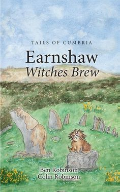 "Read ""Earnshaw Witches Brew"" by Colin Robinson available from Rakuten Kobo. Earnshaw, the Tiger Tabby, and his new family of animal friends have their parallel world invaded by a group of vicious . Online Marketing Tools, Witches Brew, Online Art, Brewing, Free Apps, Crime, Audiobooks, Fiction, Ebooks"