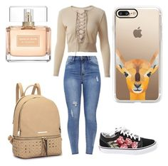 """""""Untitled #18"""" by eszatmri on Polyvore featuring Vans, Casetify and Givenchy"""