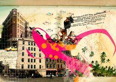 ANDRE SANCHEZ - Art
