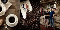 Are you from the South?  Do you love coffee?  Do you want to see Haiti thrive?  Then you need to read this and buy some coffee.