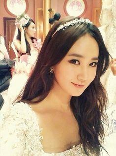 Yuri #GG #SNSD #GirlsGeneration