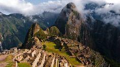 As 10 atrações turísticas mais incríveis do mundo
