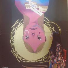 Aconteceu ontem no Centro Frei Caneca aqui em São Paulo mais uma edição da @feirabijoias com o tema voltado para sustentabilidade e consumo consciente. O espaço Bijoias Eco trouxe peças com materias primas que antes eram descartadas mas hoje são usadas e reaproveitadas o que seria lixo se torna produto! E quem passar por la também poderá ver diversos grafites, esculturas, muita arte urbana.  #blogatravesdosespelhos #bijoias #grafite #freicaneca #blogueiraspaulistas #instabgs #soubgs…